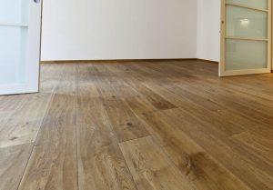 Renoveren houten vloer Zoetermeer