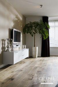 Planken vloer Zuid-Holland